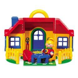 اسباب بازی خانه تولو TOLO