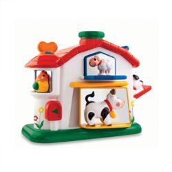 اسباب بازی خانه مزرعه تولو TOLO