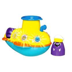 اسباب بازی زیردریایی tomy