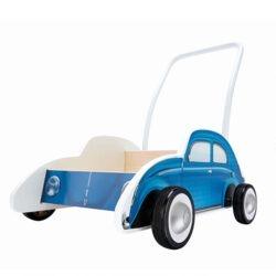 واکر چوبی اتومبیل فولکس آبی Hape هپه