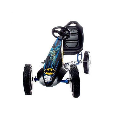 چهارچرخه پدالی هاوک مدل Batman Hurricane