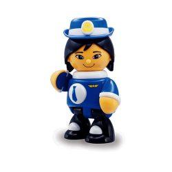 عروسک افسر پلیس خانم TOLO