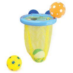 اسباب بازی بسکتبال در حمام TOLO
