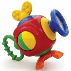 اسباب بازی توپ خلاقیت TOLO