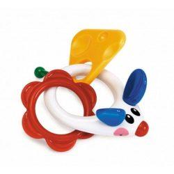 اسباب بازی جغجغه موش TOLO