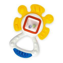 اسباب بازی دندانگیر جغجغه TOLO