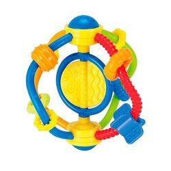 اسباب بازی دندان گیر حلقه هوش Winfun