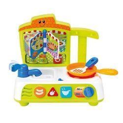 اسباب بازی ست آشپزخانه کودک Winfun