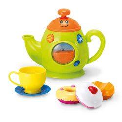 اسباب بازی ست چای خوری موزیکال Winfun