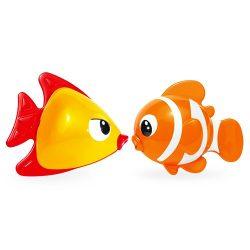اسباب بازی عروسک بوسه ماهی TOLO