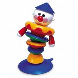 اسباب بازی عروسک دلقک لرزان TOLO