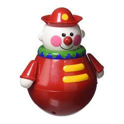 اسباب بازی عروسک رولی دلقک TOLO
