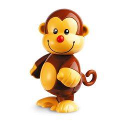 اسباب بازی عروسک میمون TOLO