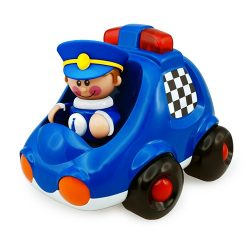 اسباب بازی ماشین پلیس Tolo