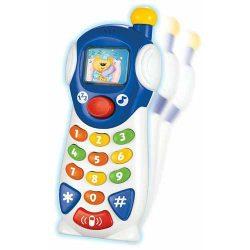 اسباب بازی موبایل موزیکال Winfun