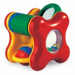 اسباب بازی مکعب چرخشی TOLO