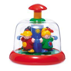 اسباب بازی گردونه آدمک TOLO