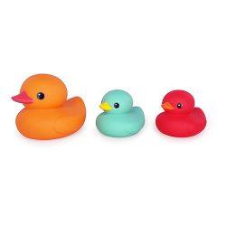 ست عروسک اردک های خجالتی TOLO
