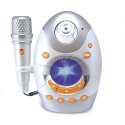 ست TV و میکروفون Winfun