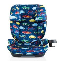 صندلی ماشین کوزاتو ایزوفیکسی مدل Skippa