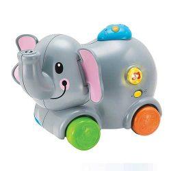 عروسک فیل حباب ساز با موش Winfun