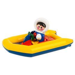 قایق قطبی و پسر اسکیمو TOLO