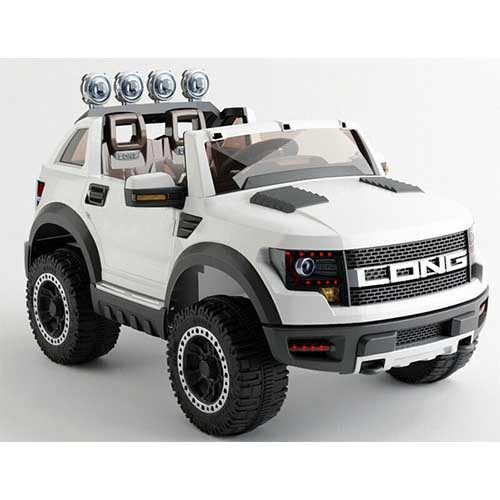 ماشین شارژی لانگ مدل ۱۳۸۸