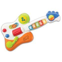 اسباب بازی گیتار ستاره کوچولو Winfun