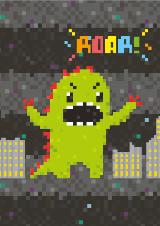 Monster Arcade