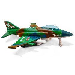 اسباب بازی جت جنگی F1226