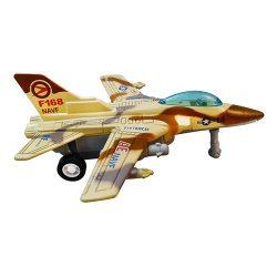 اسباب بازی جت جنگی F168