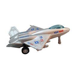 اسباب بازی جت جنگی YF-23