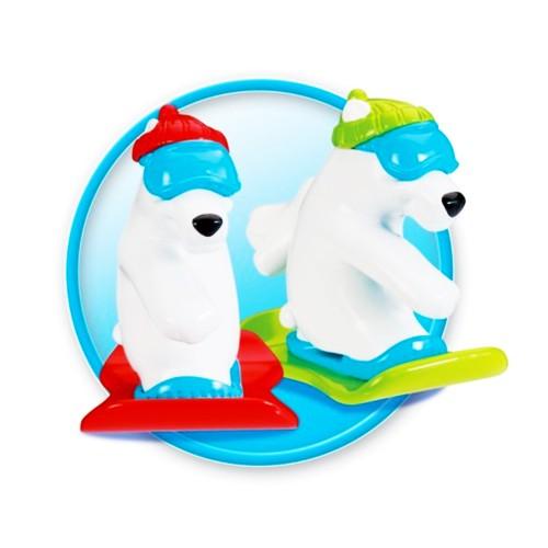 اسنوبورد خرس های قطبی TOMY