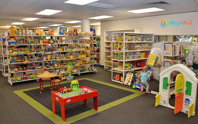 راهنمای خرید اسباب بازی برای کودک