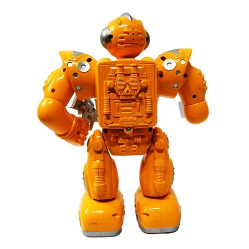 عروسک ربات باطری خور