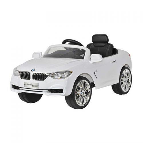 ماشین شارژی BMW مدل ۶۶۹