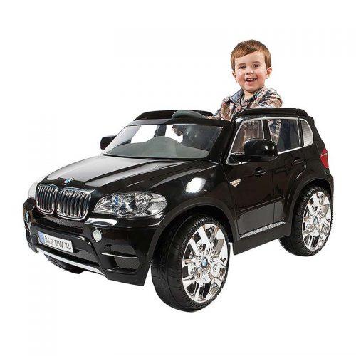 ماشین شارژی BMW X5