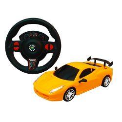 ماشین کنترلی ریموت فرمانی Ferrari 458