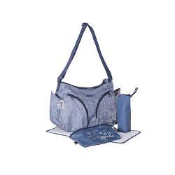 کیف مادر طرحدار جین اکی داگ Okiedog MONDO