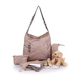 کیف مادر کرم اکی داگ Okiedog Luxe JUNO