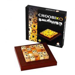 بازی فکری چوبیکسو حرفه ای