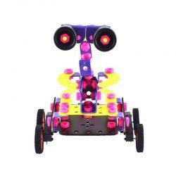بسته رباتیک ۲۴۶ قطعه مدل دانش DOCO