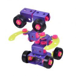 بسته رباتیک مدل مهندس کوچک دوکو