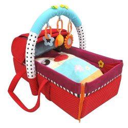 تشک و ساک حمل نوزاد کیوتات Qtot Deluxe