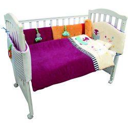 سرویس خواب 6 تکه نوزاد کیوتات Qtot Deluxe