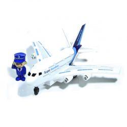 هواپیمای کنترلی مسافربری بوئینگ