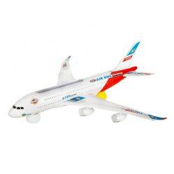 هواپیمای ایرباس موزیکال مدل A380