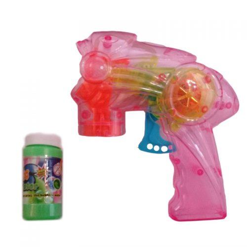 اسباب بازی تفنگ حباب ساز