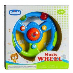 اسباب بازی فرمان موزیکال Kaichi