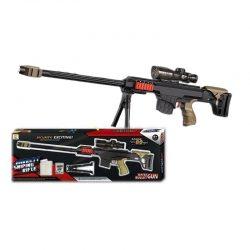 تفنگ تک تیر انداز تیر ژله ای مدل ۶۰۶A